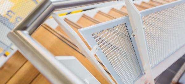 Detail trap